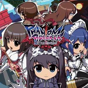 Phantom Breaker Battle Grounds Kurisu Makise Digital Download Price Comparison