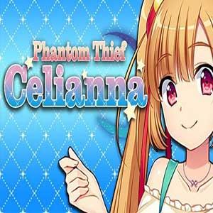 Phantom Thief Celianna