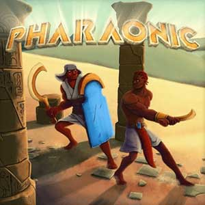 Pharaonic PS4 Code Price Comparison