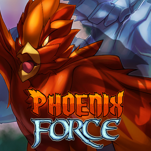Phoenix Force Digital Download Price Comparison