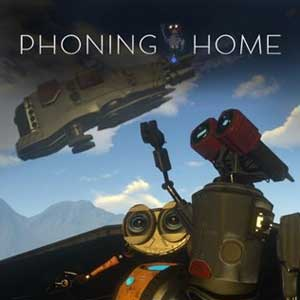 Phoning Home Digital Download Price Comparison