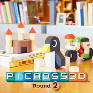 Buy Picross 3D Round 2 3DS Download Code Compare Prices