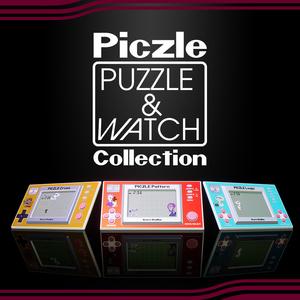 Piczle Puzzle & Watch Collection