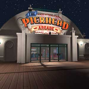 Pierhead Arcade Digital Download Price Comparison
