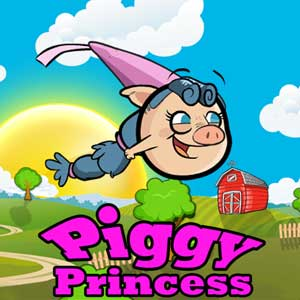 Piggy Princess