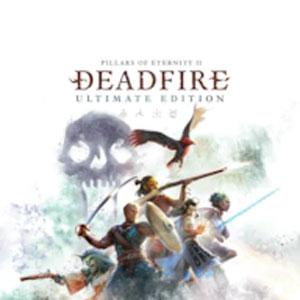 Pillars of Eternity 2 Deadfire PS5 Price Comparison