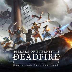 Pillars of Eternity 2 Deadfire Ps4 Digital & Box Price Comparison