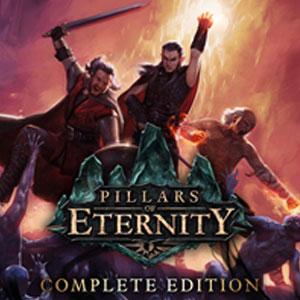 Pillars of Eternity Xbox Series Price Comparison