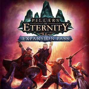 Pillars of Eternity Expansion Pass Digital Download Price Comparison