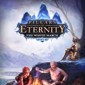 Pillars of Eternity The White March Part Two Digital Download Price Comparison