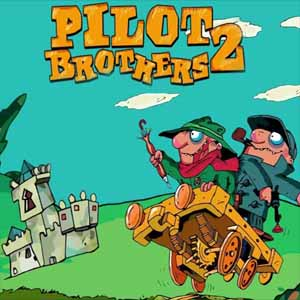 Pilot Brothers 2 Digital Download Price Comparison