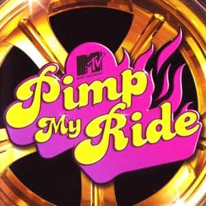 Pimp My Ride XBox 360 Code Price Comparison