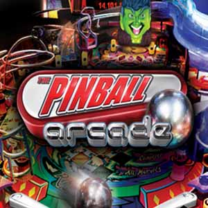 Pinball Arcade Ps4 Code Price Comparison