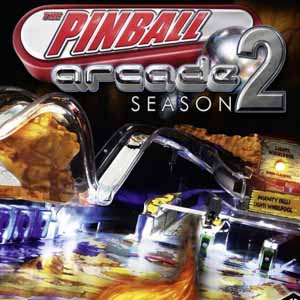 Pinball Arcade Season 2 Ps4 Code Price Comparison