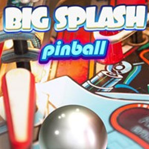 Pinball BigSplash