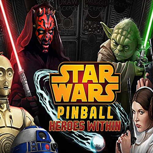 Pinball FX2 Star Wars Pinball Heroes Within Pack Digital Download Price Comparison