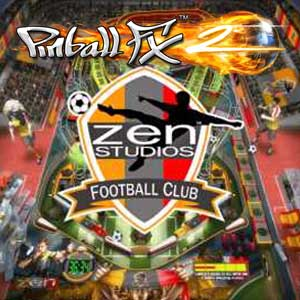 Pinball FX2 Super League Zen Studios FC Table Digital Download Price Comparison