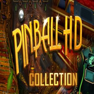 Pinball HD Collection