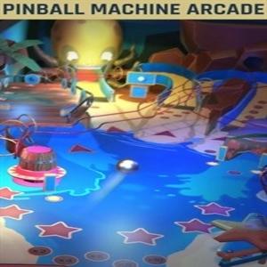 Pinball Machine Arcade