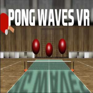 Ping Pong Waves Eleven VR Digital Download Price Comparison