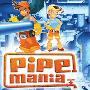 Pipe Mania Digital Download Price Comparison