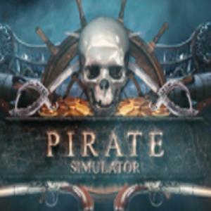 Pirate Simulator