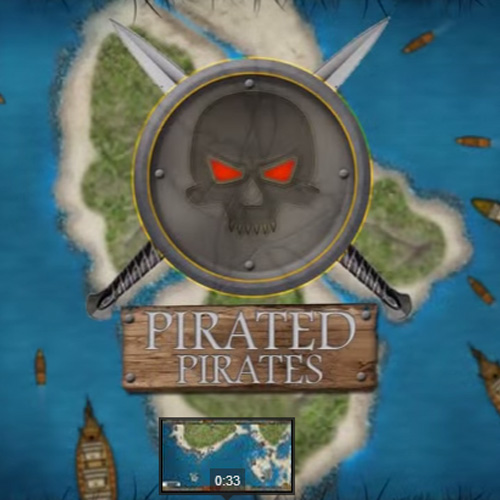 Pirated Pirates Digital Download Price Comparison