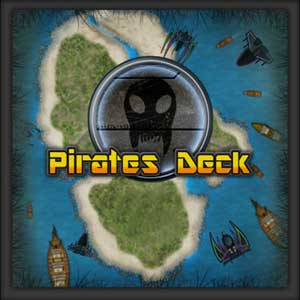 Pirates Deck Digital Download Price Comparison