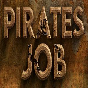 Pirates Job
