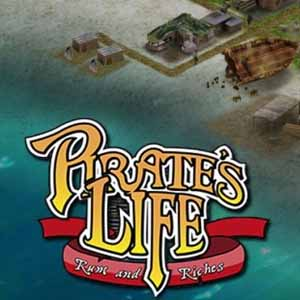 Pirates Life Digital Download Price Comparison