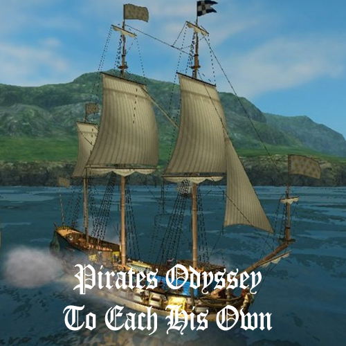 Pirates Odyssey To Each His Own Digital Download Price Comparison