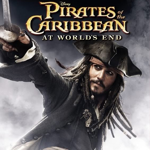 Pirates of the Caribbean At Worlds End Digital Download Price Comparison