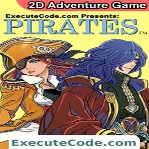 Pirates RPG