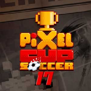 Pixel Cup Soccer 17 Digital Download Price Comparison