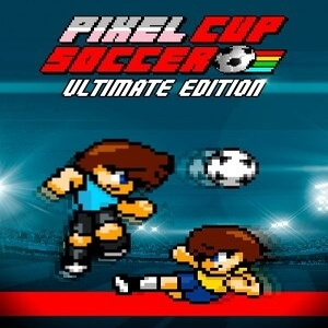 Pixel Cup Soccer Ultimate Edition