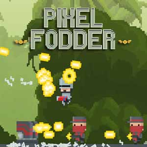 Pixel Fodder Digital Download Price Comparison