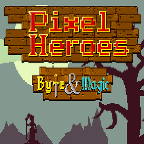Pixel Heroes - Byte & Magic Digital Download Price Comparison
