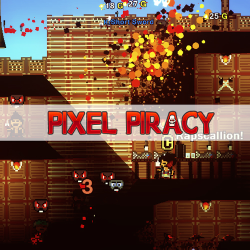 Pixel Piracy Xbox One Code Price Comparison