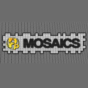 Pixel Puzzles Mosaics Digital Download Price Comparison