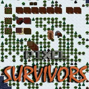 Pixel Survivors Digital Download Price Comparison