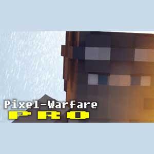 Pixel-Warfare Pro Digital Download Price Comparison
