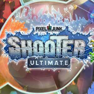 PixelJunk Shooter Ultimate Digital Download Price Comparison