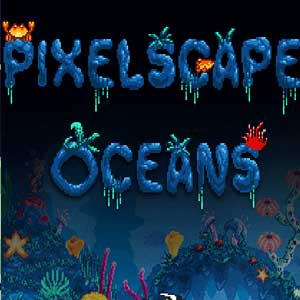 Pixelscape Oceans Digital Download Price Comparison