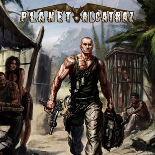 Planet Alcatraz Digital Download Price Comparison