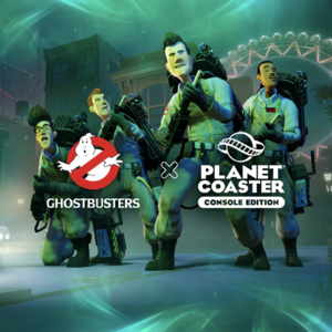 Planet Coaster Ghostbusters Xbox One Price Comparison