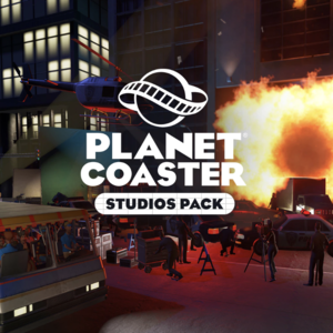 Planet Coaster Studios Pack Xbox One Price Comparison