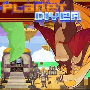 Planet Diver Digital Download Price Comparison
