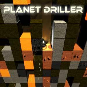 Planet Driller Digital Download Price Comparison