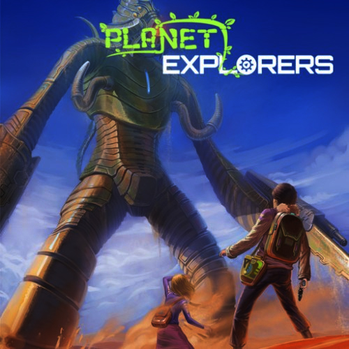 Planet Explorers Digital Download Price Comparison