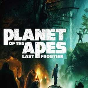 Planet of the Apes Last Frontier Digital Download Price Comparison